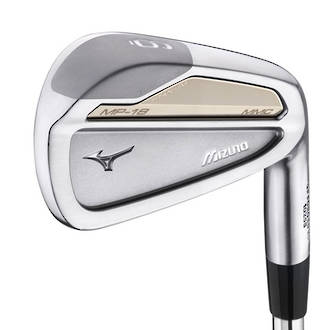 Mizuno MP-18 MMC Irons