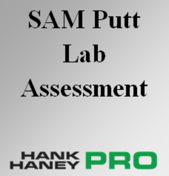 SAM Putt Lab Assessment