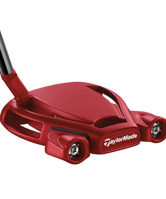 Taylormade Spider Tour Red