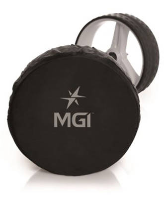 MGi Zip Wheel Cover