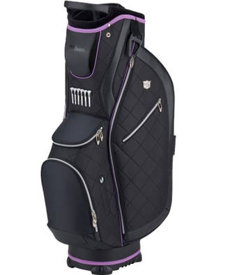 Wilson Women's D7 Cart Bag