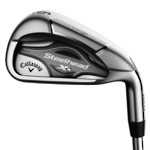 Callaway Steelhead XR Irons - Graphite (4-PW)