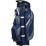 Callaway Forrester 2.0 Cart Bag - Navy/White