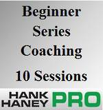 Beginner Series Coaching