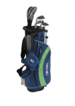 US Kids Golf Set UL 57
