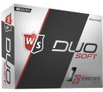 Wilson Staff Duo Soft