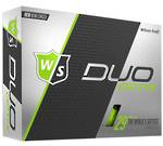 Wilson Staff Duo Soft Optix Green