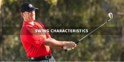 Titleist Performance Institute Swing Characteristics TPI-101